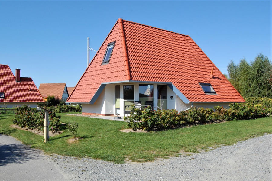 Ferienhaus Falsterbo an der Wurster Nordseeküste