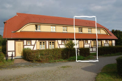 Weiler D Haus 2 im Spätherbst